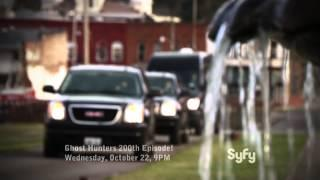 Ghost Hunters - 200th Episode Sneak Peek