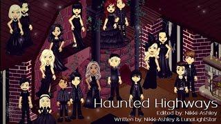 Haunted Highways Season 3 Episode 5 ''Highway 2 Hell''