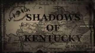 SHADOWS OF KENTUCKY trailer 1 baxter