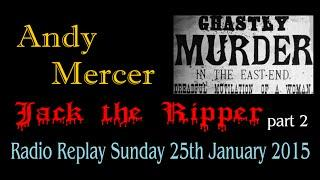 Radio Replay - 25th January 2015