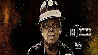 Ghost Mine - Season 2 Episode 8 - Supercharging the Supernatural