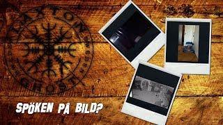 Spöken på bild ? | Del 1