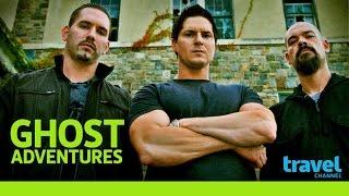Ghost Adventures S09E06 Heritage Junction