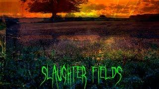 Paranormal Ghost Investigation Video @ The Slaughter Fields EVP Voices