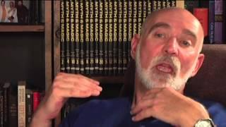 "John Zaffis: The World Within - ""The Work"""