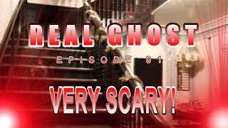 Scariest HALLOWEEN Video ever   Real Ghost Hunting Footage Caught On Tape