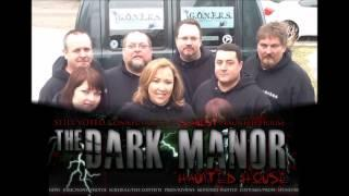 GONERS at DARK MANOR