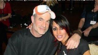 Ghost Adventures Mark & Debby Constantino Dead 9/22/15