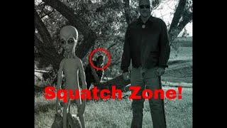 Live Chat in the Squatch zone!!! Mar. 19, 2018