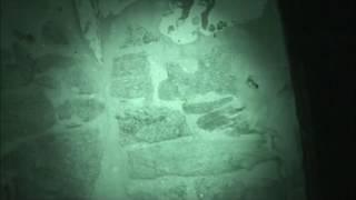 Eastern State Penitentiary -Jodi's Darkness-