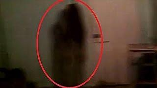 Ghost Attacks Paranormal Investigators Camera At Haunted Lizzie Borden House