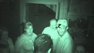 Red Lion Hotel ghost hunt - 27th December 2014 - Séance Group 1