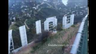 ghost adventures hollywood sign before hunt aarons vlog