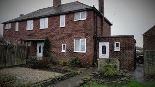 UK's Most Haunted Homes #1 : 30 East Drive, Pontefract Poltergeist, REAL Evidence, Paranormal-X