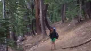 "Thunder Mountain and Silver Lake - Part 27 ""Descent Into Silver Basin"""