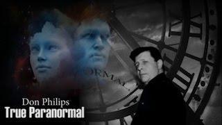 True Paranormal - Real Evidence + Analysis - Spirit raps the window