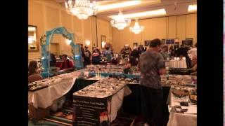 Investigation of Hemingway Ballroom, Paranormal Super Con 2015