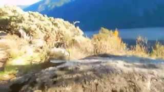 "Salt Springs Reservoir - Part 4 ""Seasonal Falls"""