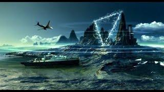 "UFO, GHOST SHIPS, MISSING PLANES of the ""DRAGON TRIANGLE"" :  (Full Documentary HD)"