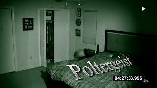 Hoax? - Poltergeist