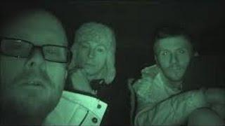 Paranormal Phenomena - Griffs Great Britain With Mark Smith Psychic Medium From Barnsley