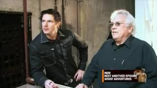 Ghost Adventures S02E06 Eastern State Penitentiary