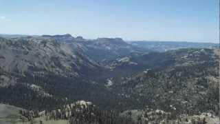 "Highland Lakes - Part 31 ""Folger Peak 360"""