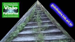 NOva Musica do Gui Oliveira Para o Visão Paranormal