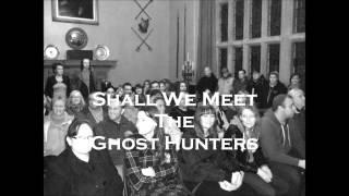 Ghost Hunting At Bolling Hall, Bradford, Simply Ghost Nights, 12th October 2013
