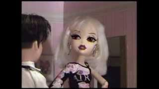 "MONSTER HIGH STOP MOTION BRATZ   Paranormal State ""Meet Family"""