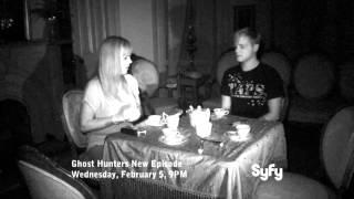Ghost Hunters Sneak Peek - Is That Molly?