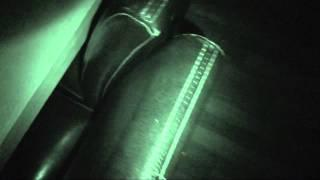 G H O S T Ghost Hunters Of Stoke On Trent  Smithfield pub investigation pt3
