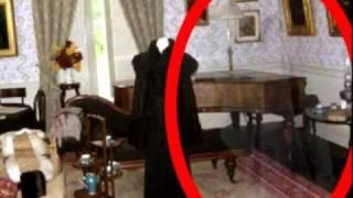 Real Ghost Pictures 2. Ghosts Caught on Tape. Spirits and Apparitions.