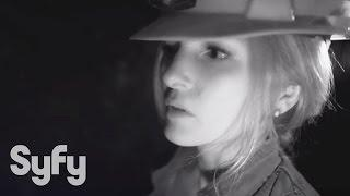 "Ghost Mine: ""Descent Into Darkness"" Sneak Peek | S1E1 | Syfy"