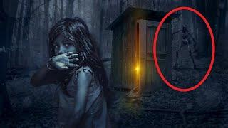 10 Real Life Family Stories That Will Truly Horrify You!! Paranormal Activity