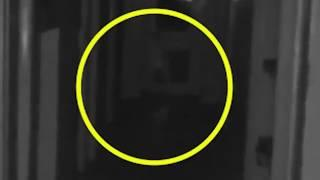 Graban en vídeo a un niño fantasma en una mansión abandonada de Inglaterra