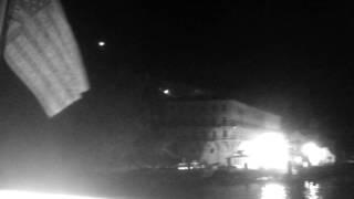 """Alcatraz Part 9 """"Leaving An Eerie Rock"""""""