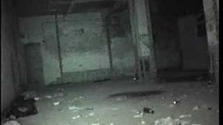 REVISIT TO THE HAUNTED AIRFIELD