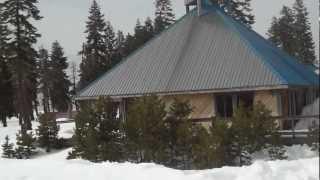 """Iron Mountain Ski Lodge - Part 5 """"Welcome To Bates Motel"""""""