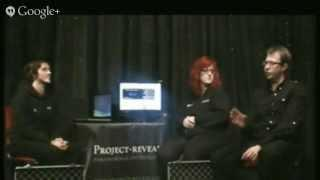 The Paranormal Talk Show, LIVE. Ask Questions To Real Ghost Hunters