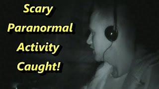 Real Ghost, Demons & Scary Paranormal Activity Caught On Camera At Haunted Graveyard