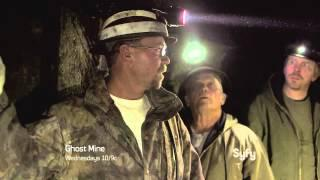 "Ghost Mine: ""The Final Barrier"" Sneak Peek 