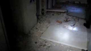 Hotel Xenia / Sanatorium Parnitha 18/4/2013 (4)