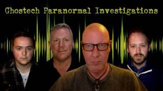 Ghostech Paranormal Investigations - Episode - 36 - The True Crime Museum PT1