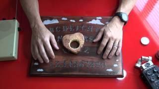The Ouija Demon and Possession Myth - Fact vs Fiction vs Spirit Box