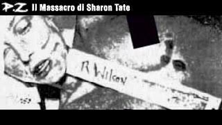 La Premonizione di Sharon Tate   P.Z.