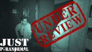 Lavaca County Jail Ghost Hunt | REVIEW 1 of 2 | Just Paranormal