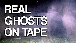 7 Best Ghost Videos - Real Ghosts Caught on Tape