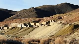 "Mason Nevada - Part 1 ""Into The Singatse Mountains"""