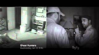 Ghost Hunters - 8.01 Roller Ghoster Sneak Peek - Season Premiere